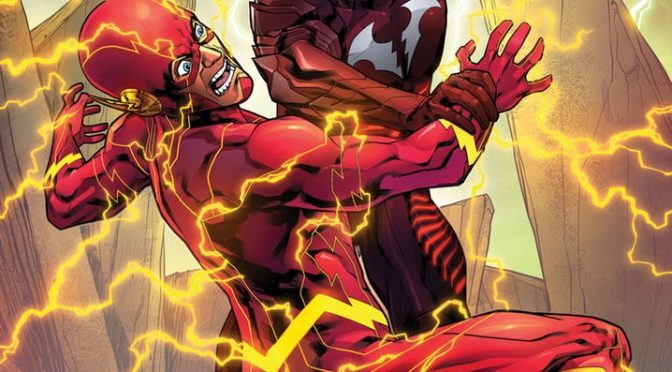 Major New Villain Could Debut on The Flash This Season and More Nerd News