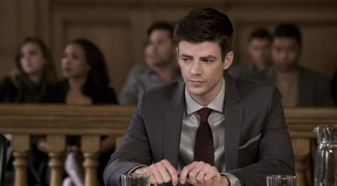 Major 'Flash' Star Rumored to Be Leaving Show and More Nerd News!