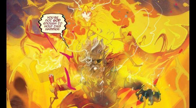 Dark Phoenix Kills of Major Character in the *TRAILER* and More Nerd News