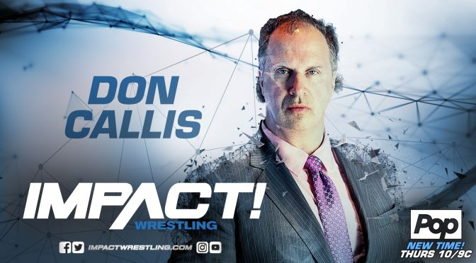 Ten Buzzworthy Ideas To Get People Talking About IMPACT Wrestling