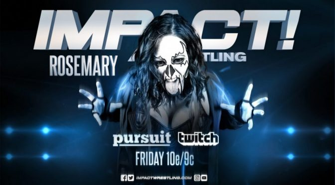IMPACT Misleads Fans for Press Pass and More Wrestling News