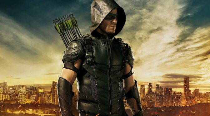 Why is 'Arrow' Ending Next Season? and More Nerd News