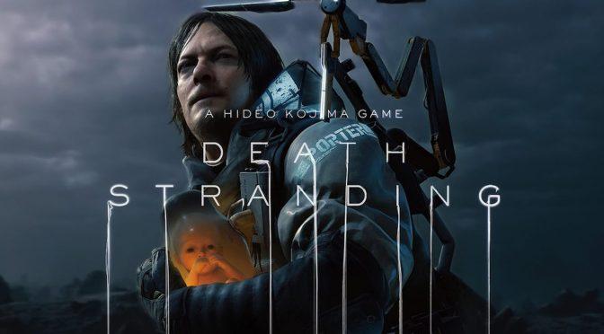 """""""Shocking News"""" Kojima's 'Death Stranding' Behind Schedule and More Nerd News"""