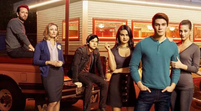 'Riverdale' Shuts Down Production and More Nerd News