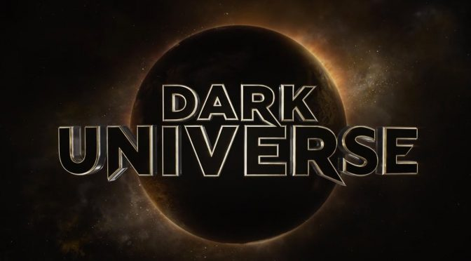 Dark Universe Dead but Invisible Man Still a Go and More Nerd News