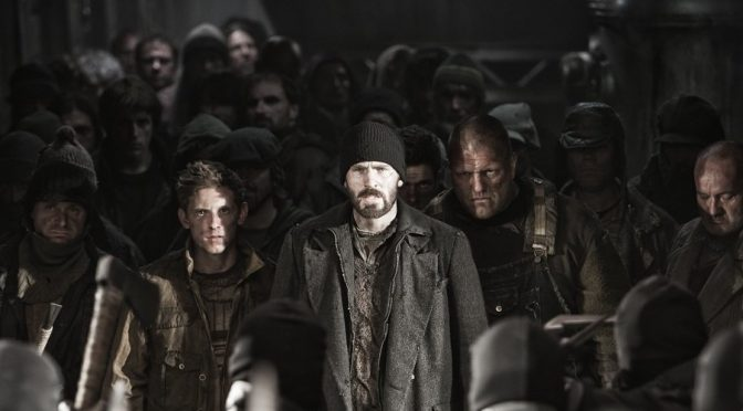 Snowpiercer Lands Former Disney Star and More Nerd News