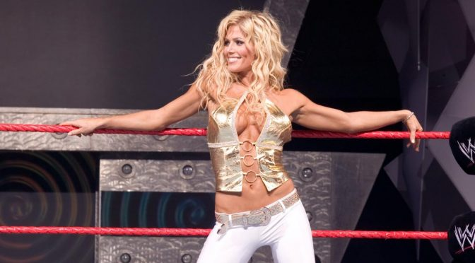 Is Torrie Wilson Really a Hall of Famer?