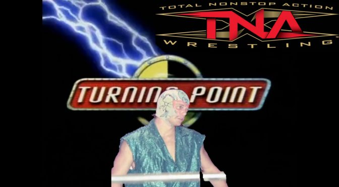Turning Point 2004 Review – Making an IMPACT (Wrestling Review)