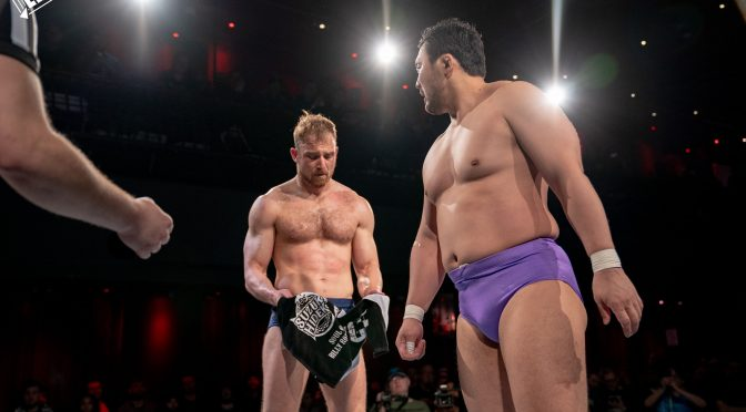 Why I'm Skipping Josh Barnett's 2nd Bloodsport Event