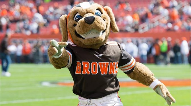 Two Decades of Suck: The Twenty Best Cleveland Browns Since 1999