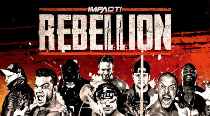 Rebellion Review – Making an IMPACT
