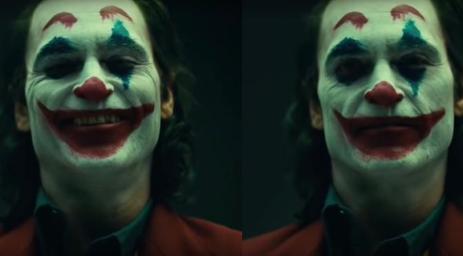 The 'Joker' Movie Gets Wild First Trailer and More Nerd News