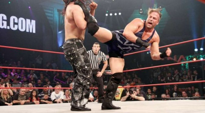 RVD Signs With IMPACT, AEW Makes Major Signings and More Wrestling News