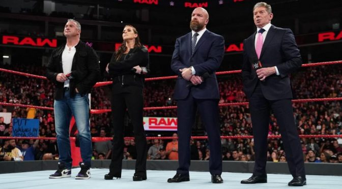Ten Angles the WWE Could Do to Spice Things Up