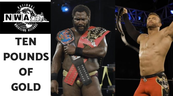 The NWA is Upset With Willie Mack for Signing With IMPACT; So What?