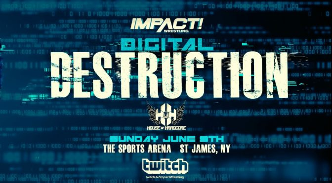 IMPACT Wrestling Offering Unique Experience With Newly Announced Event