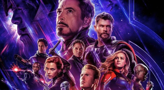 Endgame's Time Travel is Inherently Broken