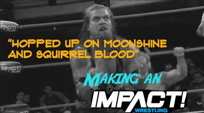 IMPACT's Booking is Becoming Questionable – Making an IMPACT