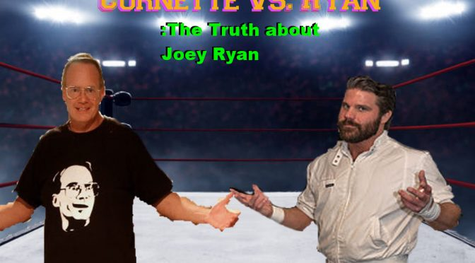 We Need to Talk About Joey Ryan