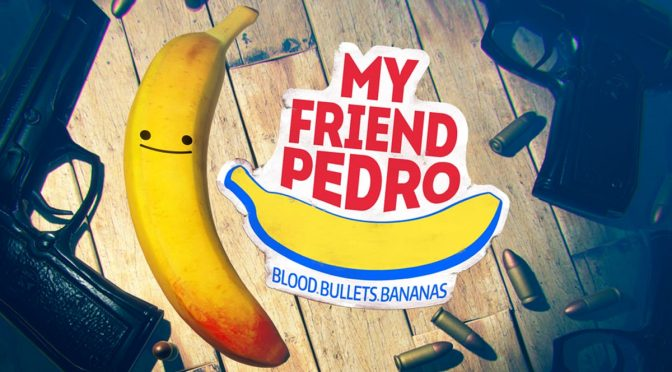 My Friend Pedro Review (Nintendo Switch)