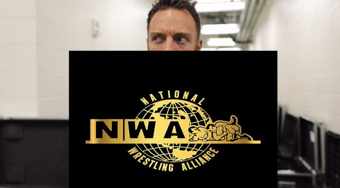 With Eli Drake Signing With the NWA, It's Time to Move On From ROH
