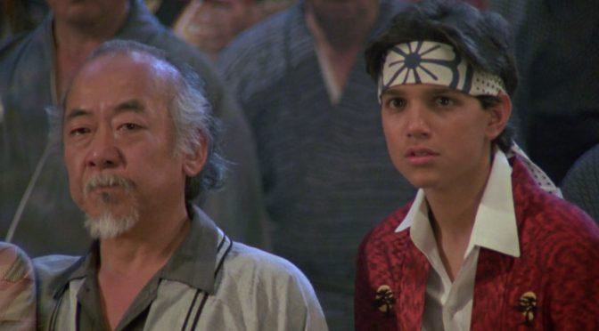 Cruel Summer's Karate Kid 2 (Miyagi Tries to Kill Daniel) – Oh, Hi! Oh, Guys… Podcast