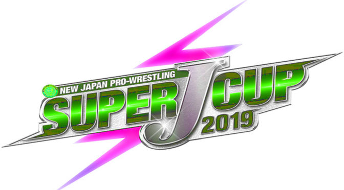 NJPW's Super J-Cup to Draw Talent from American Promotions.