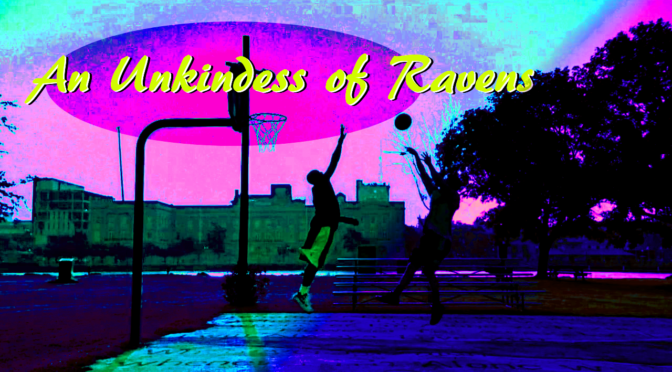 An Unkindness of Ravens – Coming Soon
