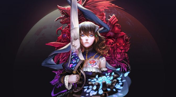 Bloodstained: Ritual of the Night – GameCorp Podcast
