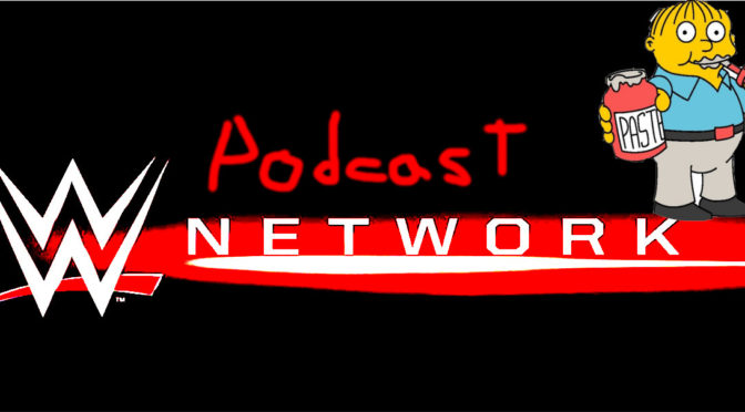 WWE Launching a Podcast Network?