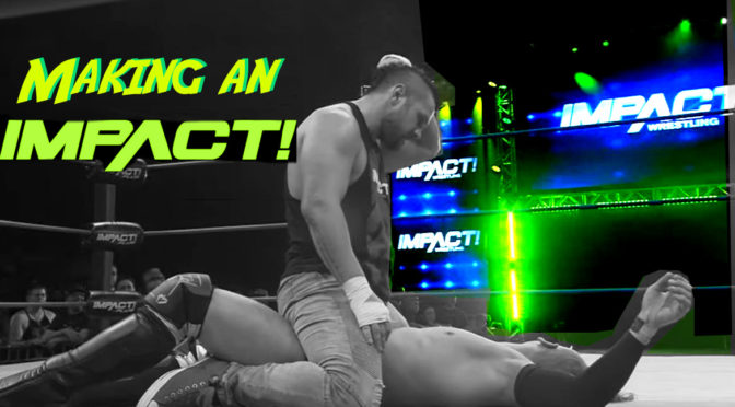 IMPACT Delivers With California Tour – Making an IMPACT Podcast