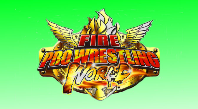 Fire Pro Wrestling Adds Major Women's Promotion to DLC