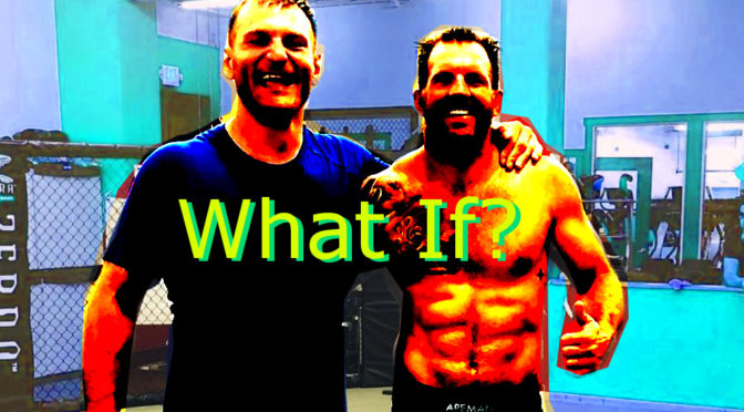 Bader vs. Stipe = Who's Better?