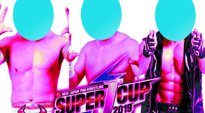 Super J-Cup Tournament Adds Three More, Including a Huge Draw from the 00's