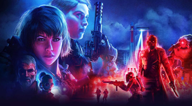Wolfenstein Youngblood Review (Nintendo Switch)