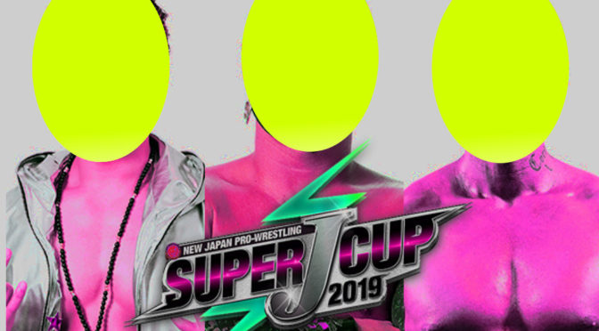 Next Three Announced for NJPW's Super J Cup