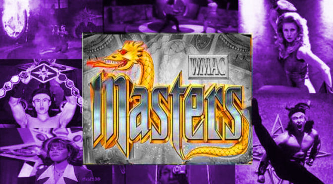 The Pro Wrestling of MMA (WMAC Masters) – WrestleCorp Podcast