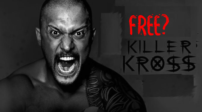 #FreeKillerKross – The Wrestling Underground Podcast