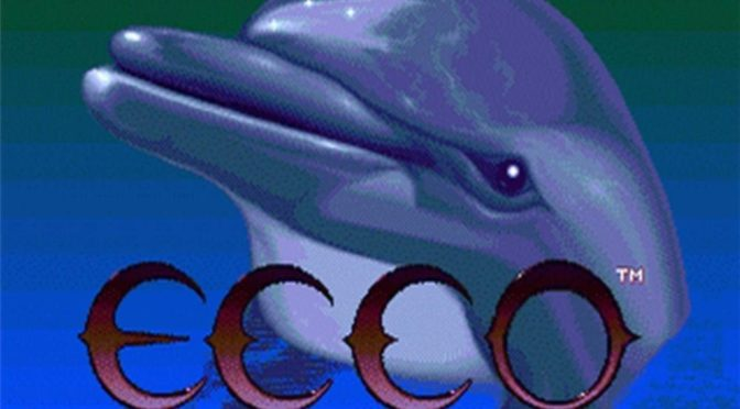 Ecco the Dolphin – GameCorp Podcast
