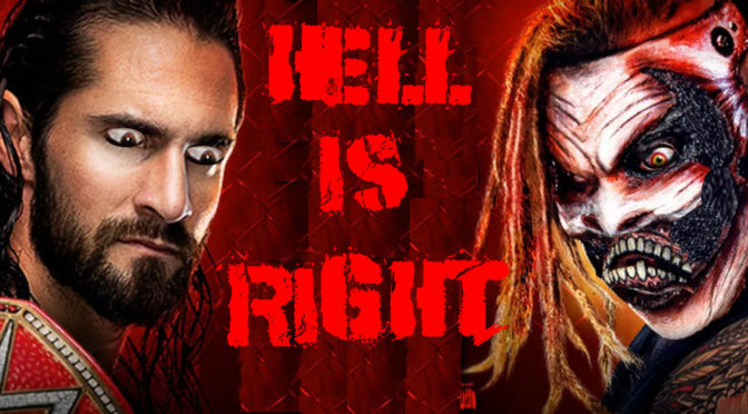 Hell is Right – The Wrestling Underground Podcast