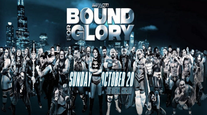 Bound for Glory Review – Wrestling Underground