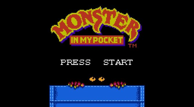 Monsters in My Pocket Review – GameCorp Podcast