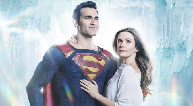 Superman and Lois? Ugh – ComicCorp Podcast