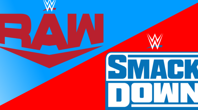 Who Should Be the First Two Draft Picks for RAW and SmackDown?