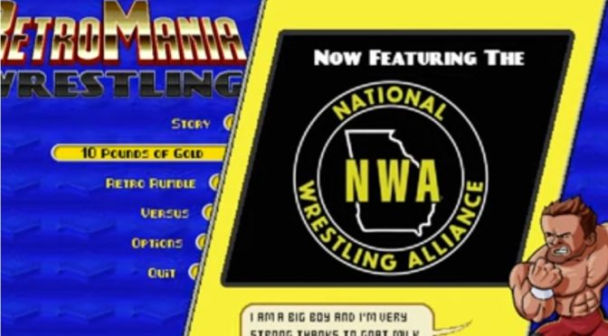 New Champ crowned on NWA Powerr – A Wrestling Underground Review