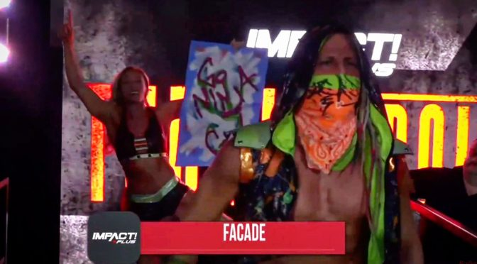 Talent to watch: Facade
