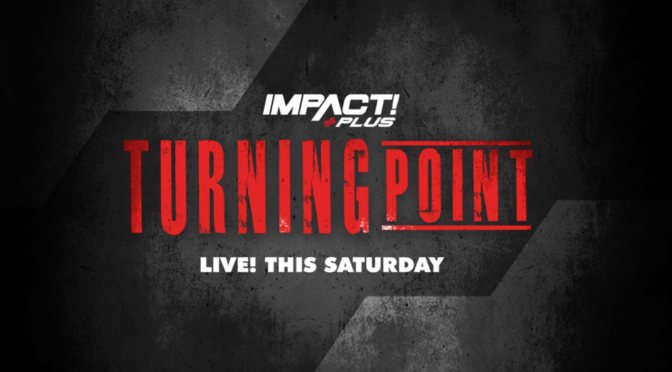 IMPACT Wrestling turning the corner on their streaming shows?