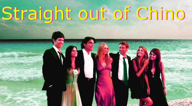 The Straight out of Chino Podcast – The O.C. retrospective