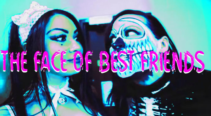 Rosemary and Su Yung are best friends – Making an iMPACT! Podcast