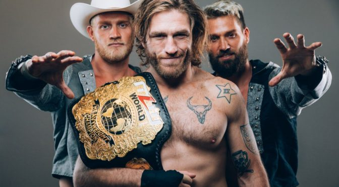 Tom Lawlor's free agency will be a defining moment in his fight career